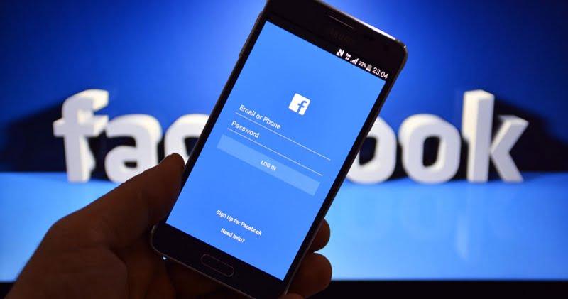 باگ امنیتی فیسبوک