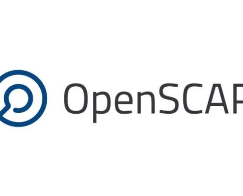 OpenSCAP pishgaman