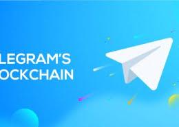 بلاک چین تلگرام پیشگامان