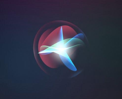 حریم خصوصی سیری اپل