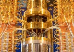 سرویس پردازش کوانتومی